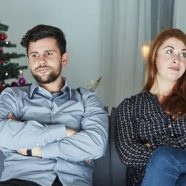 Why The Holidays Seem To Be The Last Straw For Some Marriages